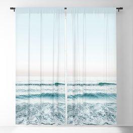 Laguna Beach California Blackout Curtain