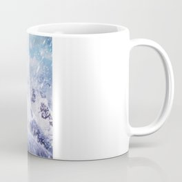 Inquisitive Huntress Coffee Mug