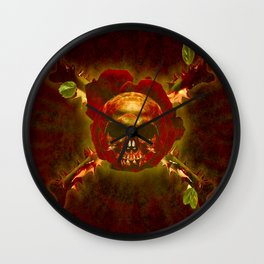 By Any Other Name - 084 Wall Clock