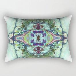 mirror times 4 Rectangular Pillow
