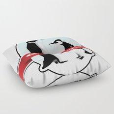 Get Cold Floor Pillow
