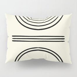 Life Balace II Pillow Sham