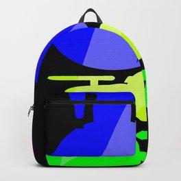 Enterprise Mosaic Backpack