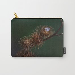 Burr Carry-All Pouch