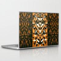 predator Laptop & iPad Skins featuring Predator by Ornaart