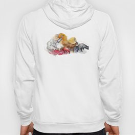 Four Winds Hoody