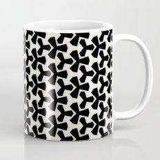 Van Klaveren Pattern Mug