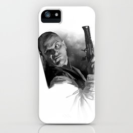 Swashbuckle Dom iPhone Case