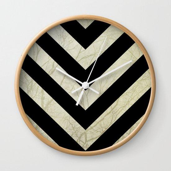 Bold Wall Clock