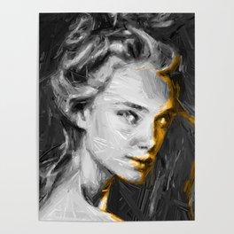 InkGIRL Poster