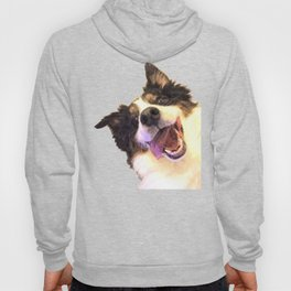 Happy Dog Hoody