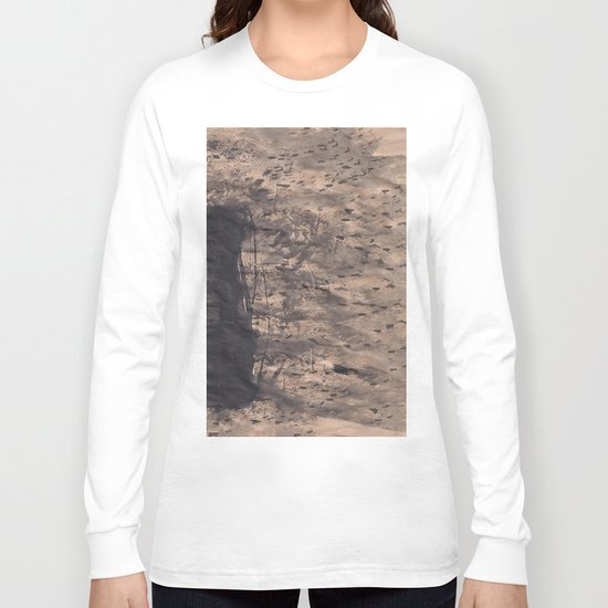 Zen Ink 3 Long Sleeve T-shirt