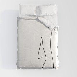 Ladies body Comforters