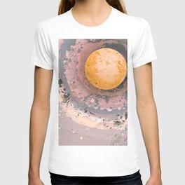 Dust 02 - Post Biological Universe T-shirt
