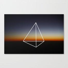 Geometry #20 Canvas Print