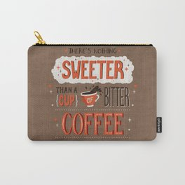 Nothing Sweeter Carry-All Pouch