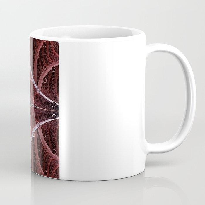 Dark Voodoo Coffee Mug