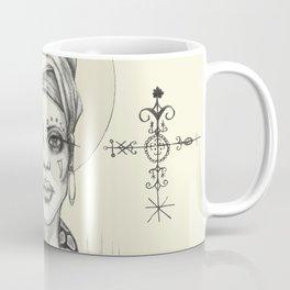 Priestess Coffee Mug