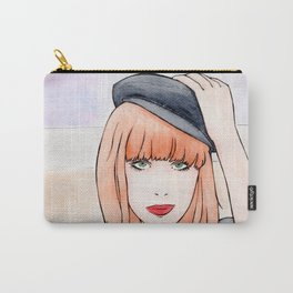 Miss P. Carry-All Pouch