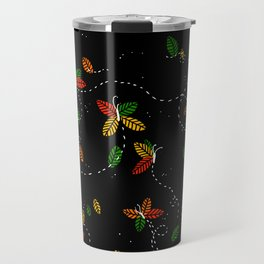 Spirits of Seasons Travel Mug