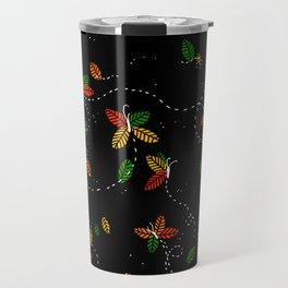 Spirits of Seasons Travel Mug