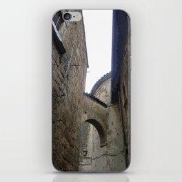 Orvieto Arches iPhone Skin