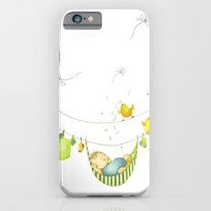 Baby sleeping Slim Case iPhone 6s