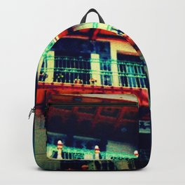 San Francisco Wanderlust Backpack