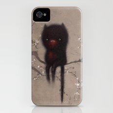 Bellamy and the Birds iPhone (4, 4s) Slim Case