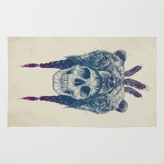 Dead shaman Rug