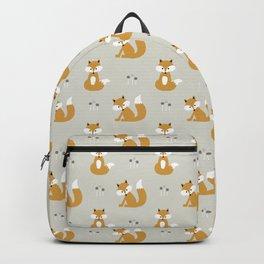 Little Fox Backpack