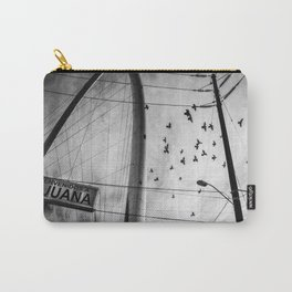 Tijuana Carry-All Pouch