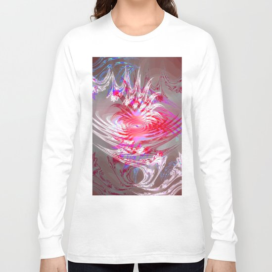 fly away II Long Sleeve T-shirt