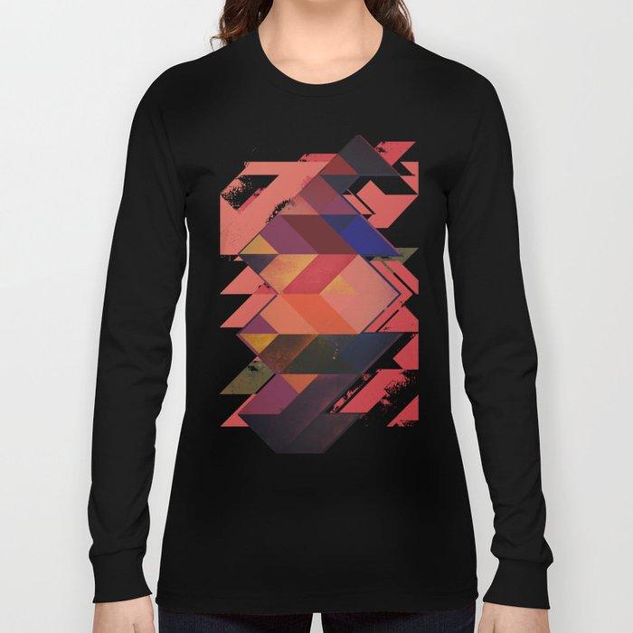 flyypynwwyyrr Long Sleeve T-shirt