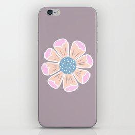Ditsy Daisy iPhone Skin