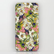 Earthy #society6 #decor #buyart iPhone Skin