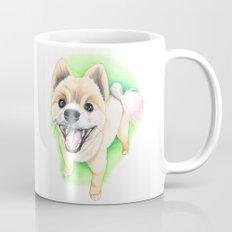 Pomeranian dog  - F.I.P. - Jack-Jack Mug