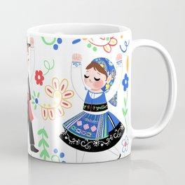 Rancho Folclorico Coffee Mug