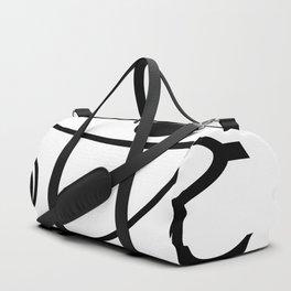 Eye of Horus Duffle Bag