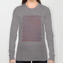 buffting Long Sleeve T-shirt