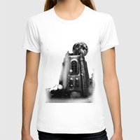 sin city T-shirts featuring Sin City by kidkyngstyle