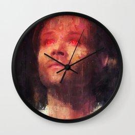 Heaven's Light Wall Clock