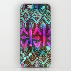 Amelie {Pattern 6B} iPhone & iPod Skin