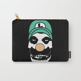 Misfit Luigi Carry-All Pouch