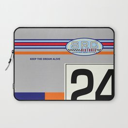 SRCPreparations 3.0 CSL No24 Carter Laptop Sleeve