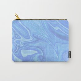 Silky Marble Carry-All Pouch