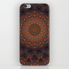 The Great Pumpkin Coronation 2015 iPhone & iPod Skin