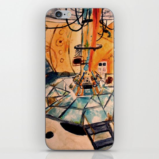 Where would you like to start? iPhone & iPod Skin