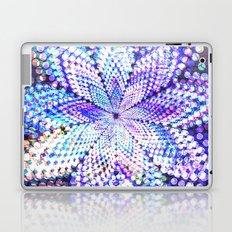 Flower Energy Bokeh Lights Laptop & iPad Skin