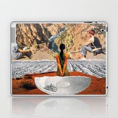We'll Get There One Day Laptop & iPad Skin